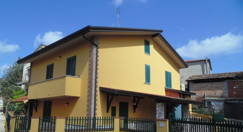 Ferentino - Via Stazione